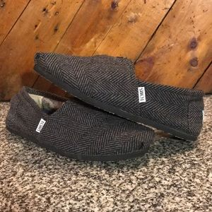Toms Original - Flannel